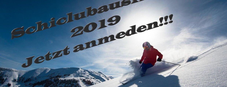 Schiclubausflug 2019 Mayrhofen