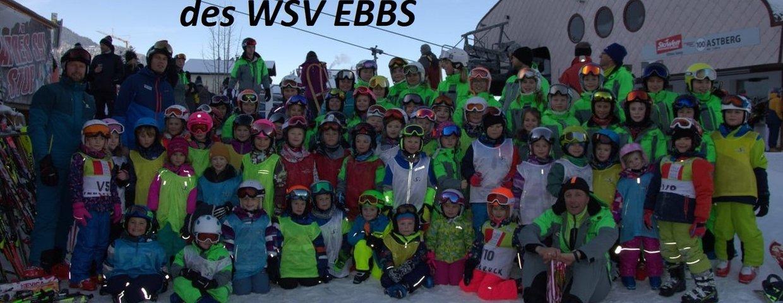 WSV-Kinderschikurs