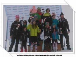 Slalom Thiersee