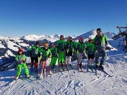 Salzburg Milch Kids Cup