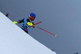SPK Bez. Cup Slalom