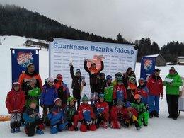 SPK - Bez. Cup Kinder Parallel-RSL
