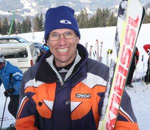 Helmut Schwaiger