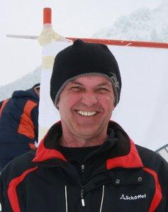 Hans Praschberger